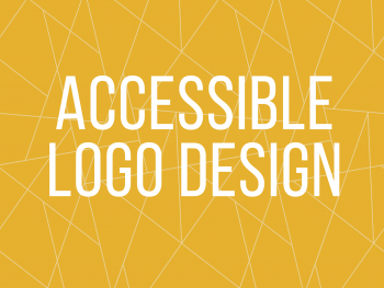 Accessible Logo Design